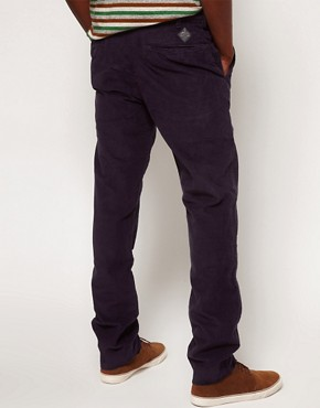 Image 2 ofPaul Smith Jeans Skinny Cord Chino