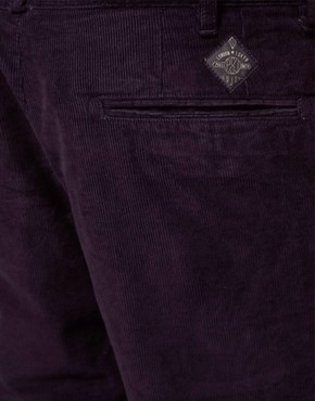 Image 3 ofPaul Smith Jeans Skinny Cord Chino