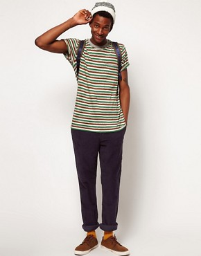 Image 4 ofPaul Smith Jeans Skinny Cord Chino