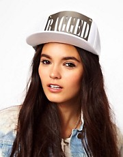 The Ragged Priest Mother Trucker Snapback Cap
