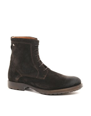 Image 1 ofBase London Roam Boots