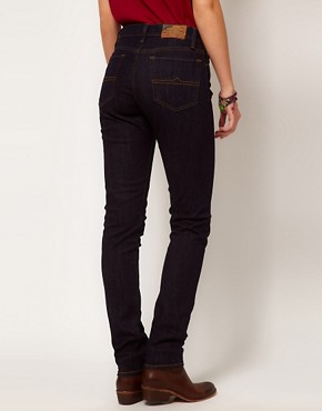 Image 2 ofDenim &amp; Supply By Ralph Lauren High Waist Skinny Jeans