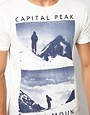 Image 3 of Selected Peak T-Shirt