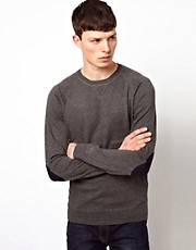 Ben Sherman Sweater Crew Neck