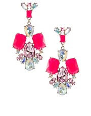 ASOS Summer Doorknocker Earring