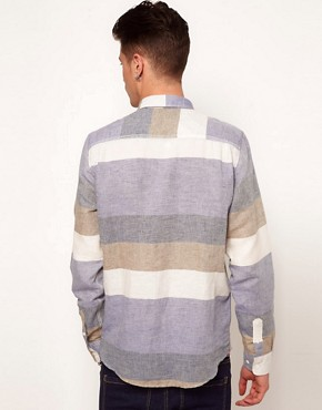 Image 2 ofHixsept About Stripe Shirt