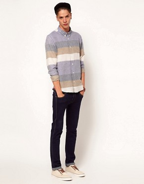 Image 4 ofHixsept About Stripe Shirt