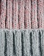 Image 3 ofASOS Chunky Rib Beanie