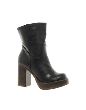 Image 1 ofZigi Soho Heeled Boots