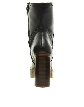 Image 4 ofZigi Soho Heeled Boots