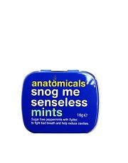 Anatomicals Snog Me Senseless Mints