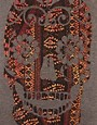 Image 3 ofHearts &amp; Bows Henna Skull T Shirt