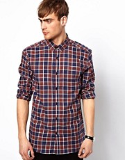 Jack & Jones - Free Time - Camicia