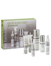 bareMinerals Anti-Blemish Solution Kit