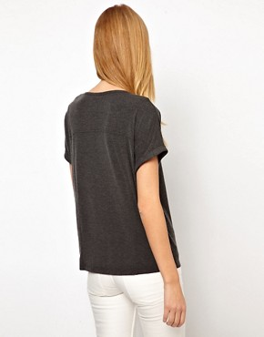 Image 2 ofWhistles May Lounge Tee