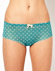 Culotte de lunares Patsy de Freya