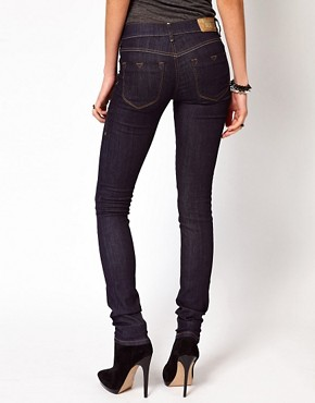 Image 2 ofDiesel Livier Skinny Jeans