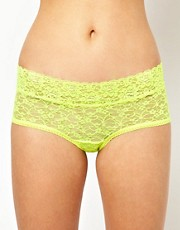 Bjorn Borg Lace Short Brief