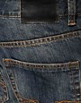 Image 3 ofASOS Dark Blast Slim Jeans