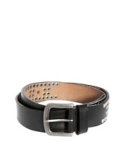 Firetrap Studded Belt