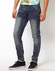 Beck &amp; Hersey Skinny Jeans