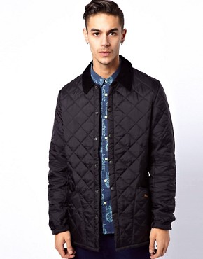 Image 1 ofBarbour Heritage Fit Liddesdale Jacket