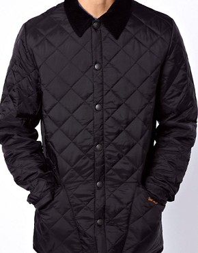 Image 3 ofBarbour Heritage Fit Liddesdale Jacket