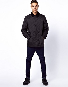 Image 4 ofBarbour Heritage Fit Liddesdale Jacket