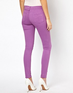 Image 2 ofRag &amp; Bone/Jean The Legging Skinny Jeans