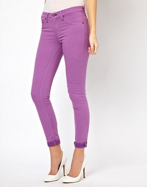 Image 4 ofRag &amp; Bone/Jean The Legging Skinny Jeans