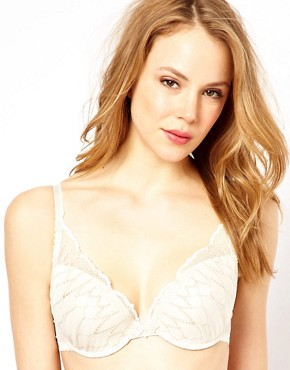 Passionata Malice Push Up Bra
