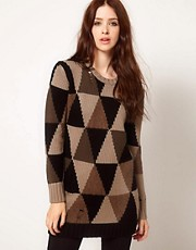 JNBY Wool Jumper