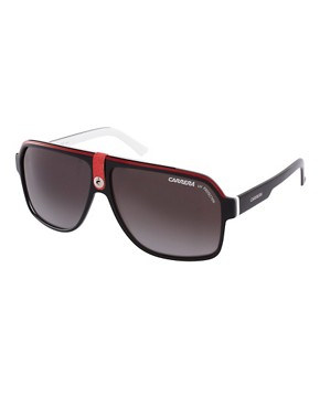 Image 1 ofCarrera 32 Aviator Sunglasses