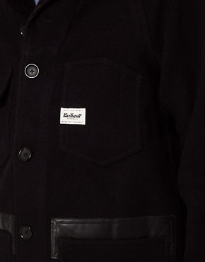 Image 3 ofCarhartt Heritage Woolen Jacket