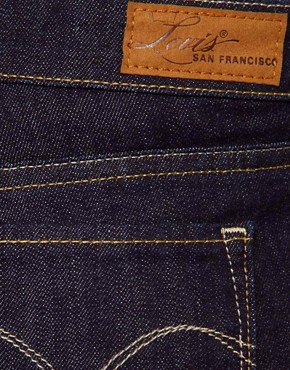 Immagine 3 di Levi&#39;s Curve ID - Jeans bootcut classici vestibilit Slight Curve