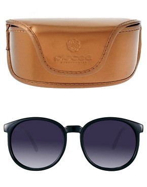 Image 2 ofPieces Galina Sunglasses