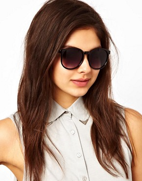 Image 3 ofPieces Galina Sunglasses
