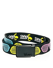 Vans Shades Reversible Belt