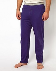Polo Ralph Lauren Jersey Lounge Pants
