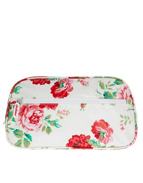 Image 1 ofCath Kidston New Rose Bouquet Washbag