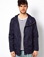 New Look Nylon Parka Jacket