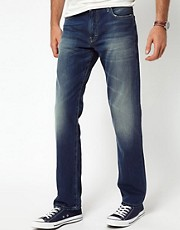 J Lindeberg Jeans Slim Fit