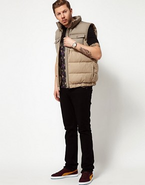 Image 4 ofPro Green X PUMA Gilet