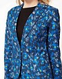 Image 3 ofFrench Connection Floral Print Jacket