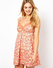 Vero Moda Apus Floral Babydoll