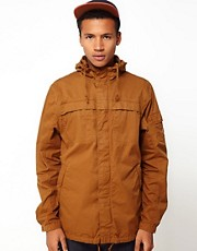 The North Face Vernel Jacket with Hood