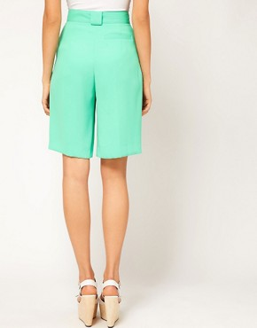 Image 2 of ASOS Loose Bermuda Short