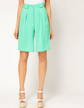 Image 4 of ASOS Loose Bermuda Short