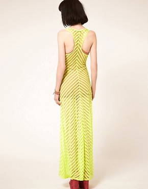 Image 2 ofThree Floor Pop Maxi Dress