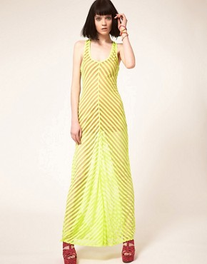 Image 4 ofThree Floor Pop Maxi Dress